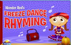 FREE DANCE RHYMING