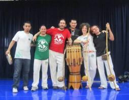 Capoeira Raiz