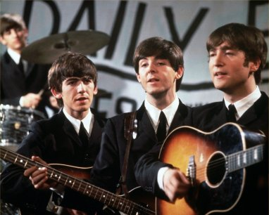 Early-Beatles
